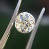 2.11ct Old European Cut Diamond, GIA K VS1 19