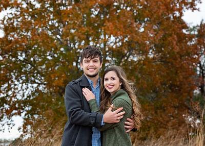 ~ Lexi & Michael