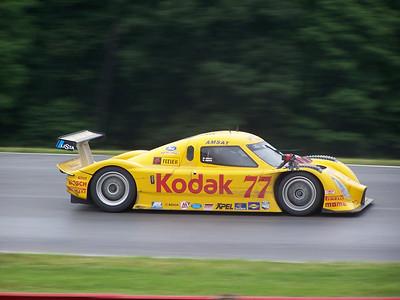 Grand-Am Rolex Series at Mid-Ohio - 21 June '08
