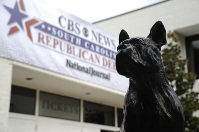 2011 CBS GOP Debate