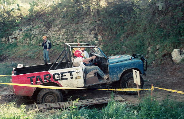 AWDC Event - Fiddien Valley 1989