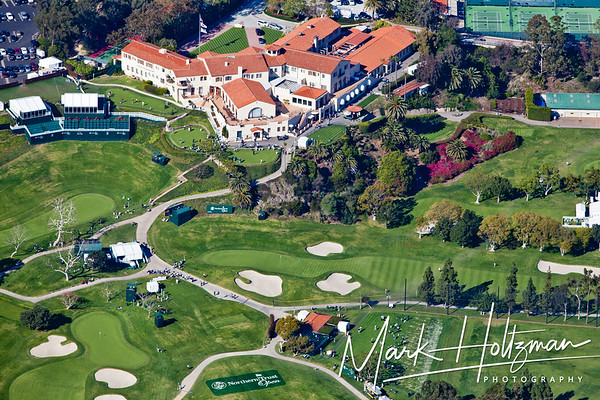2010 Northern Trust Open at Riviera Country Club