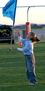 SNHS Football vs NW -- Senior Night 2006