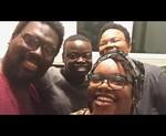 Oakland Singing Circle #2