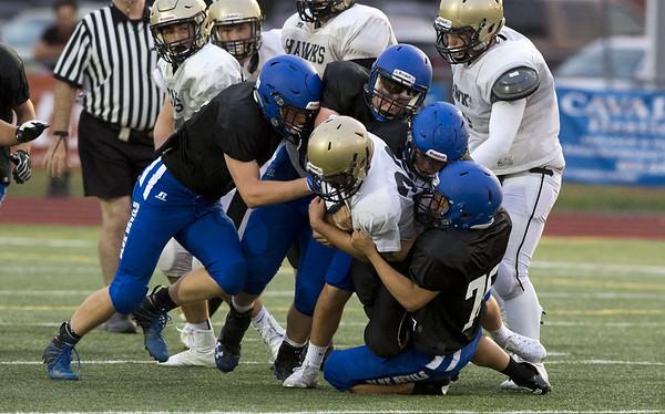Plainville Football 9-12-19