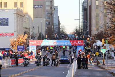 2019 Route 66 Marathon & Half Marathon