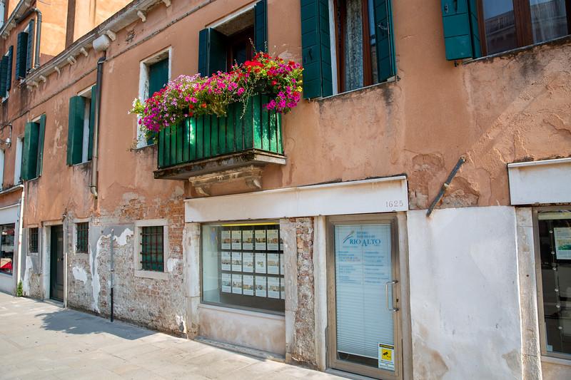 Street View, Venice, Italy
