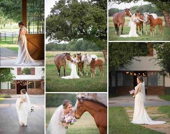 Kelli's Bridals