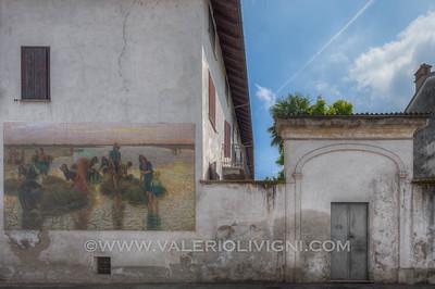 Gravellona Lomellina, paese d'arte