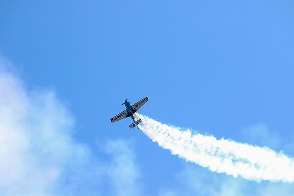 Sanicole Airshow 2015