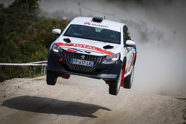 Pré Peugeot Rally Cup Iberica 2021