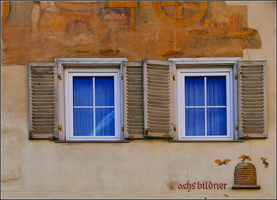 Windows for numbers: 2
