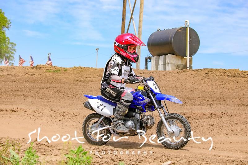 KMCS B2B Round 4 - Rider 2