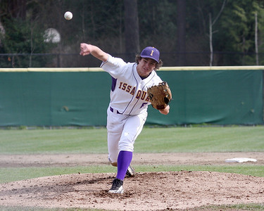 Issaquah High School Baseball