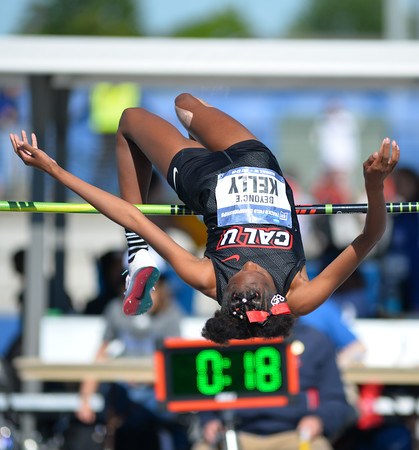 2021 NCAA D2 Outdoor Track and Field Championships