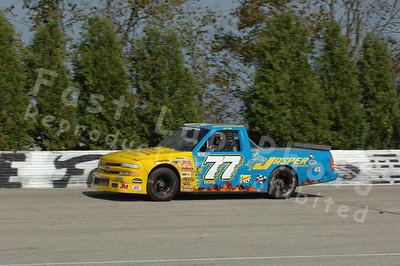 USST North Trucks