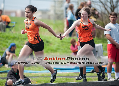 HVA Invitational - March 26, 2016