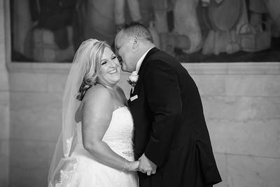 Colleen & Mark Wedding 12/16/17