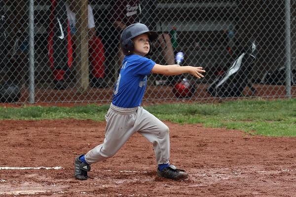 2012 Baseball