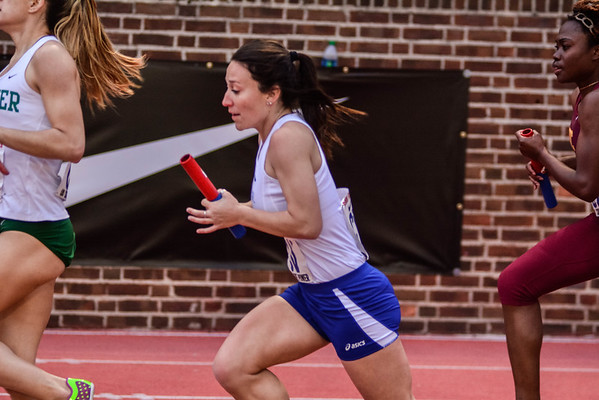 UD TRack and Field-Penn Relays