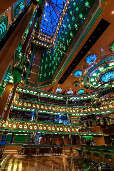 Magic Atrium