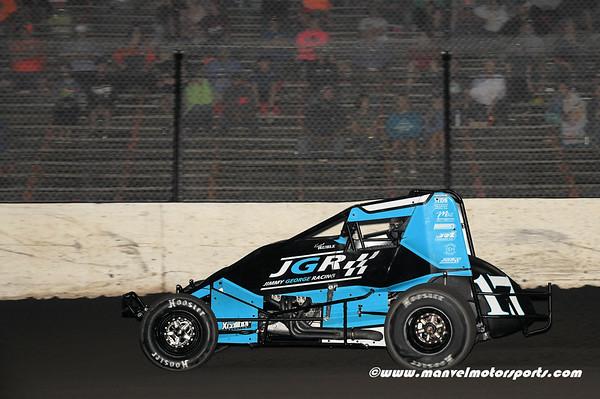 Tri State Speedway 31 July 2021