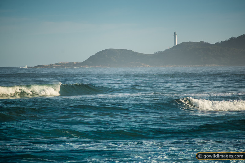Pt Hicks lighthouse