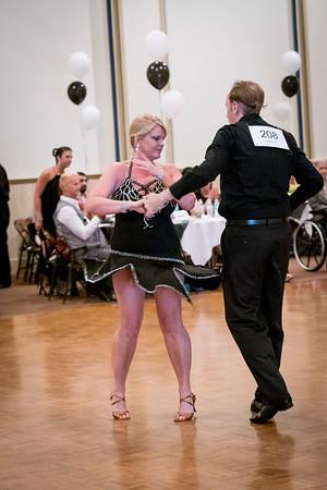 American Ballroom Dance Charlotte-Rhythm