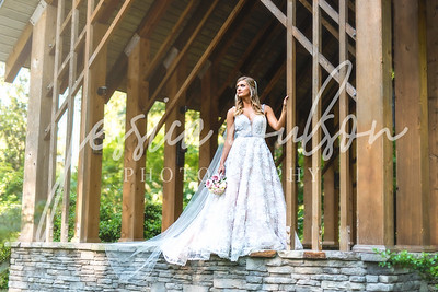 Sarah ~ Bridal
