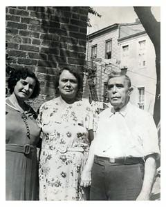 Family Photos 1900-1949