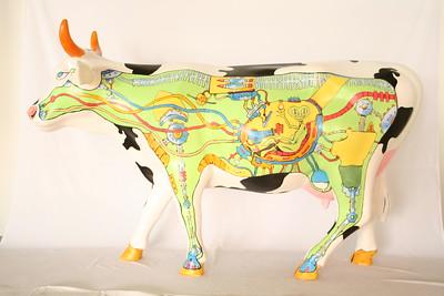 CowParade Edinburgh