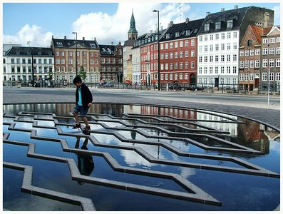 Copenhagen - Center & Other