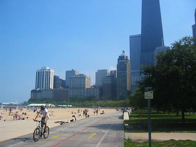 Chicago Aug 2006