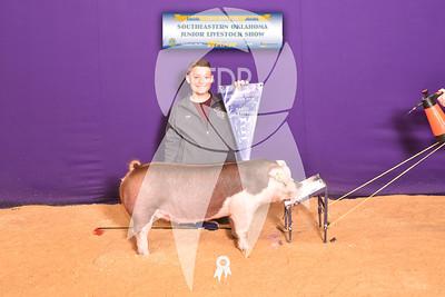 Southeast District Livestock Show