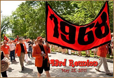 43rd Reunion - 2011