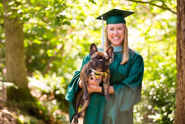 Sara Graduation