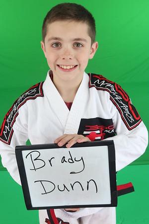 Brady Dunn