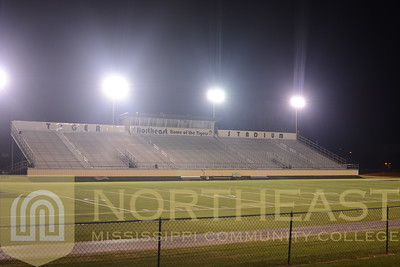 2013-10-04 FACILITIES Tiger Stadium
