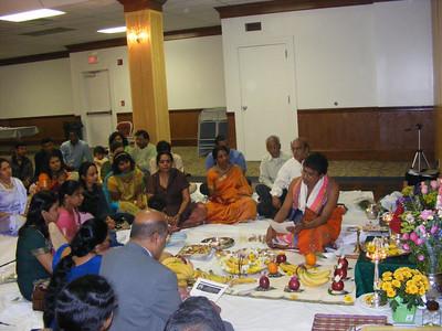 St. Louis Vasavi Jayanthi Photos