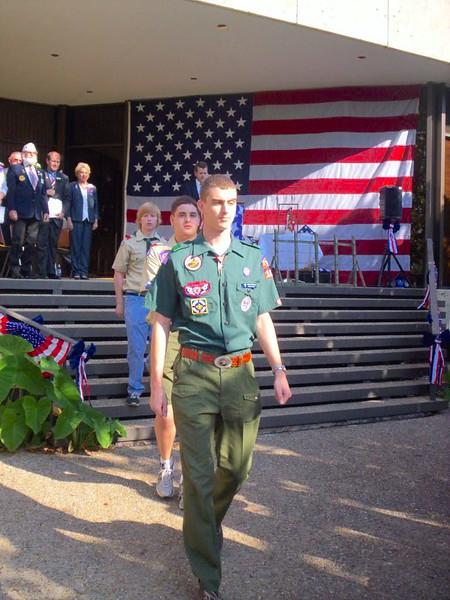 2006 Flag Day