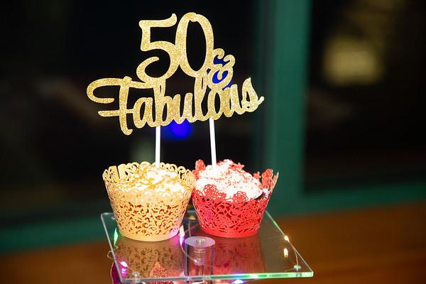 Brighton Loveday 50th Birthday