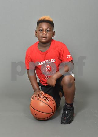 Chavis Basketball  7-31-18