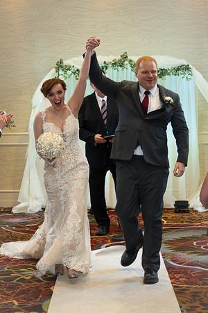 Chel & Mikey Wedding