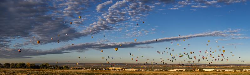 """Mass Ascension"" - www.rajguptaphotography.com"