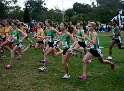 Foot Locker National Cross Country Championship 2009