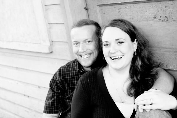 Kathryn & John: Engaged!