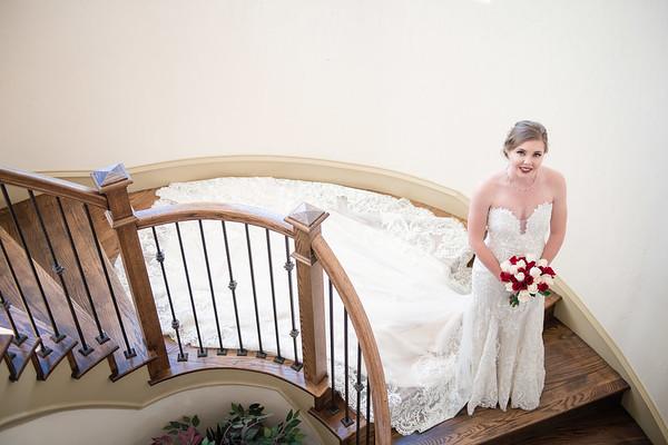 Mckinney Bridal Session- Rachel