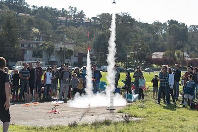 Terra Linda Rocket Day