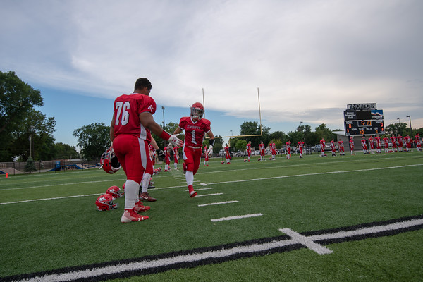 FBO Norfolk Catholic vs David City Aquinas 2018-08-31