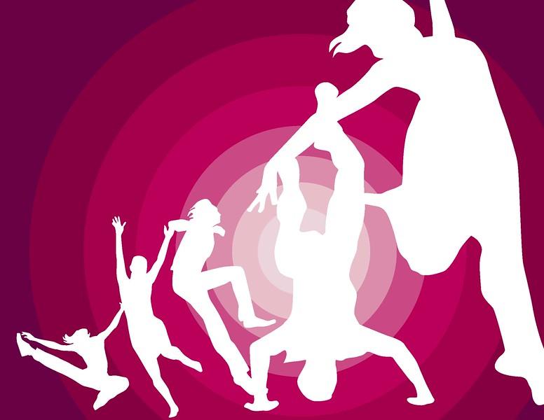 (H17) Dance Cycle